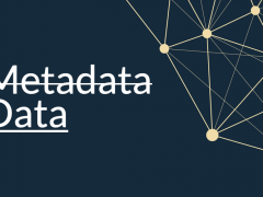 Why You Need To Think Beyond Metadata