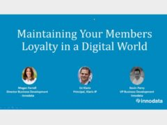 Maintaining Your Members' Loyalty in the Digital Age